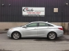 2012 Hyundai Sonata 2012  GLS with power sunroof - alloy whe
