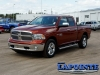 2013 Dodge Ram 1500 Big Horn Quad Cab