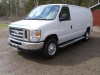 2012 Ford E-250 Cargo Van For Sale