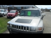 2006 Hummer H3 4X4