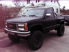 1993 GMC Sierra 1500 4x4 For Sale Near Eganville, Ontario