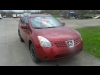 2010 NISSAN ROGUE SUV
