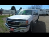 2005 GMC SIERRA Z71 DIESEL 4X4