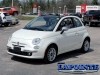 2012 Fiat 500 Cabrio Convertible For Sale Near Petawawa, Ontario