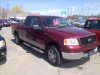 2005 Ford F-150 xlt