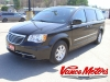 2012 Chrysler Town & Country Touring For Sale Near Bancroft, Ontario