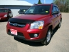 2009 KIA Sportage LX AWD V6