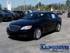 2013 Chrysler 200 For Sale Near Fort Coulonge, Quebec