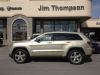 2011 Jeep Grand Cherokee Overland