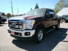2011 Ford F-250 XLT Super Cab 4X4