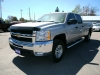 2008 Chevrolet Silverado 2500 HD LT Diesel Crew Cab