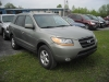 2008 Hyundai Santa Fe All wheel