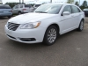 2013 Chrysler 200 SE For Sale Near Haliburton, Ontario