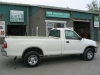 2005 Toyota Tundra REG CAB 8' BOX 4X4