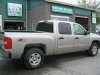 2009 Chevrolet Silverado 1500 LT CREW CAB Z71 4X4