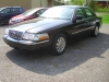 2004 Mercury Grand Marquis LS