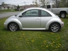 2000 Volkswagen Beetle Auto Air