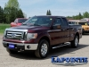 2009 Ford F-150 XLT SuperCab