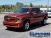 2013 Dodge Ram 1500 Sport Crew Cab