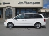 2013 Dodge Grand Caravan Sxt Plus Stow N GO
