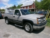 2005 Chevrolet Silverado  SE  4x4