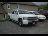 2011 Chevrolet Silverado 1500 LS