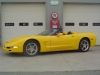 2000 Chevrolet Corvette Convertible ONE OWNER For Sale Near Bancroft, Ontario