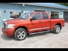 2008 Dodge Ram 1500 LARAMIE QUAD CAB 4X4