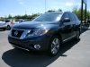 2013 Nissan Pathfinder Platinum For Sale