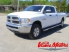 2013 Dodge Ram 3500 SLT Mega Cab 4X4 Diesel