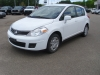 2011 Nissan Versa Hatchback