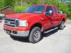 2005 Ford F-250 XLT FX4 For Sale Near Petawawa, Ontario
