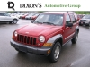 2006 Jeep Liberty 4X4 For Sale Near Kingston, Ontario