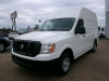 2013 Nissan NV2500 For Sale Near Ottawa, Ontario