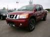 2013 Nissan Titan Pro-4X 4X4 For Sale Near Fort Coulonge, Quebec