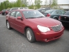2007 Chrysler Sebring Touring V6