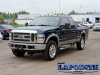 2008 Ford F-250 Lariat SuperCab
