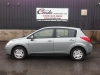 2011 Nissan Versa 1.8 5 Door Hatch  - matic Transmission -