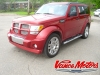 2010 Dodge Nitro SXT 4X4 For Sale Near Haliburton, Ontario