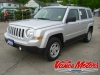 2013 Jeep Patriot Northern Edition 4X4