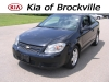 2010 Chevrolet Cobalt LT Coupe For Sale Near Gananoque, Ontario