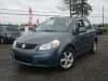2008 Suzuki SX4 Fstbk For Sale Near Perth, Ontario