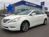 2013 Hyundai Sonata SE LEATHER/SUNROOF