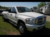 2008 Dodge Ram 3500 SLT TURBO DIESEL
