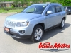 2014 Jeep Compass Sport/North Edition 4X4 For Sale Near Bancroft, Ontario