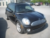 2009 MINI Clubman Pamo roof automatic