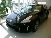 2013 Nissan 370Z Roadster Sport Pkg For Sale Near Shawville, Quebec