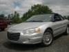 2004 Chrysler Sebring For Sale Near Cornwall, Ontario