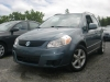 2009 Suzuki SX4 Hatchback For Sale Near Cornwall, Ontario