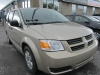 2008 Dodge Grand Caravan Se rear stow n go For Sale Near Perth, Ontario